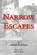 Narrow Escapes: Childhood Memories of the Holocaust and Their Legacy