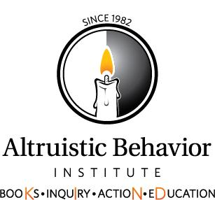 Altruistic Behavior Institute logo