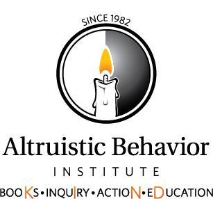 Altruistic Behavior Institute logo